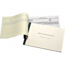 MARINO Libro Subcontratacion  A4 Apaisado 297x210 405