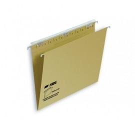 FADE Carpeta colgante Folio Carton kraft Visor superior 400064816