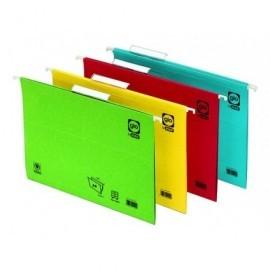 GIO Carpeta colgante Folio Lomo V Visor Superior Carton 400021955