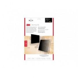 3M Filtro de privacidad para monitor sobremesa LDC de 17'' estándar negro 98044054058