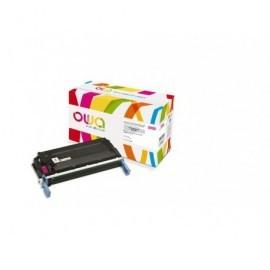 ARMOR Cartuchos Inyeccion C9723A Magenta Compatible  K12004OW