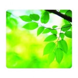 FELLOWES Alfombrilla para ratón rectangular ecológica Earth Serie hojas 5903801