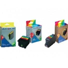 ARMOR Cartuchos Inyeccion  Tricolor CB337EE Tricolor Compatible  K20268