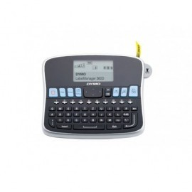 DYMO Rotuladora sobremesa LabelManager 360D 10 mm/segundo 19 mm ancho cinta S0879470