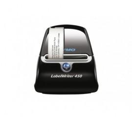 DYMO Impresora de etiquetas LabelWriter 450 Impresión térmica 51 etiq. Por min. S0838790