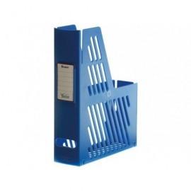 ARCHIVO 2000 Revistero 2005 Poliestireno 235x75x315 mm A4 y Folio Azul 2005AZ