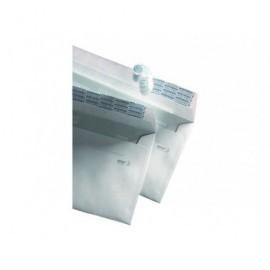 GALLERY Sobres Caja 500 ud 110X220 Offset Blanco 90 G Autodex Ventana izquierda 05/08942L