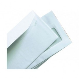 GALLERY Sobres Caja 1000 ud 115X225 Offset Blanco 80 G Humectable I.Postal Ventan izquierda 57338