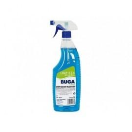 BUGA Limpiador Buga Multiusos 750 ml Liquido 18571