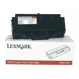 LEXMARK Toner Laser E210 Negro 2.000pg  10S0150