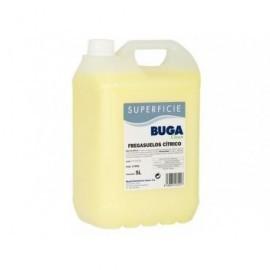 BUNZL Fregasuelos Buga Citrico 5L Liquido 17692