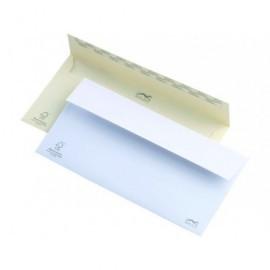 GALLERY Sobres Caja 250 ud 110x220 Verjurado blanco 120 G GALLERY 54810