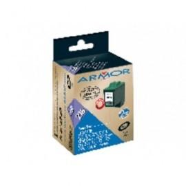 ARMOR Cartuchos Inyeccion  Negro Lexmark 10N0016 Compatible  K20206
