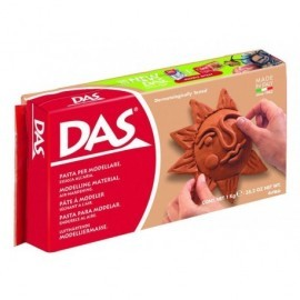 FILA Pasta modelar 1kg Terracota 387600