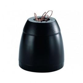 DURABLE Conjunto de sobremesa 72x75 mm Negro 1709051060