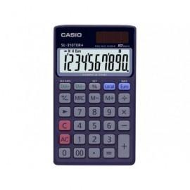 CASIO Calculadora SL-310 TER 10 digitos SL-310TER