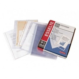 CLAIREFONTAINE Sobres Paquete 20 ud 110X220 20 ud 120 G 075223