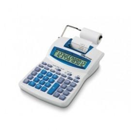 IBICO Calculadora sobremesa impresion 1214X 12 digitos Electrica y pila IB410031