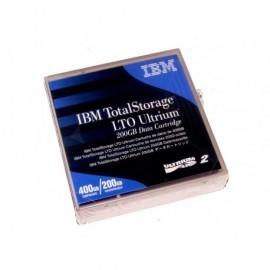 IBM Cartucho de datos LTO Ultrium de 200 GB 08L9870
