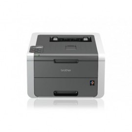 BROTHER Impresora Laser LED Color A4/2400 x 600 ppp/18ppm/Wifi HL3140CW
