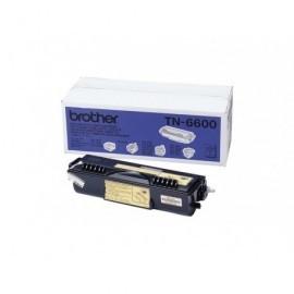 BROTHER Toner Laser TN-6600 Negro 6.000 pg TN6600