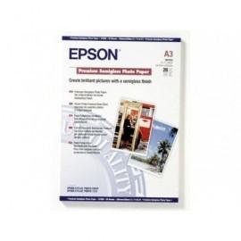 EPSON Papel fotografico S041334 20 hojas A3 251 G Semi brillo C13S041334