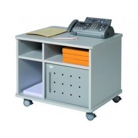 ROCADA Mueble mod. 4020 Multiusos Puerta metálica 60x75x60 cm RD-4020