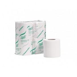 KIMBERLY-CLARK Papel higienico Pack 4 rollos 195 servicios 2 capas 8565