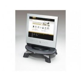 FELLOWES Soporte para monitor 17'' TFT/LCD giratorio gris 91450