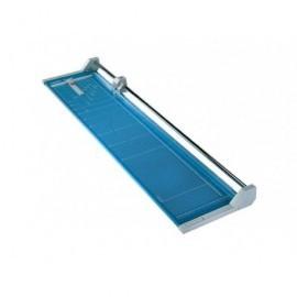 DAHLE Cizallas de rodillo 558 1300 mm longitud corte A0 Capacidad 6-7 hojas 1495X360X100 558-21246