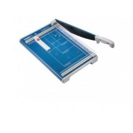 DAHLE Cizallas de palanca 533 1,5 mm grosor corte A4 Capacidad 12-15 hojas 450X285X100 533-21247