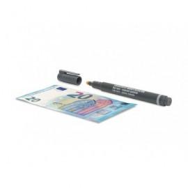 SAFESCAN Detector Billetes Falsos S-30 135x15x10mm 135x15x10 111-0379