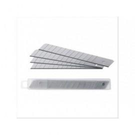 5* Cuchillas cutters 9 mm 10 ud E-84007 SP