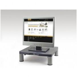 FELLOWES Soporte para monitor de hasta 17'' Estándar Grafito 9169301