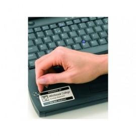 AVERY Etiquetas laser Caja 20 hojas 800 ud 45,7x25,4 mm L6145-20