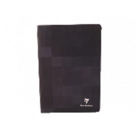 CLAIREFONTAINE Libreta grapada 48h A4 cuadrícula 5x5 Surtido 63167C