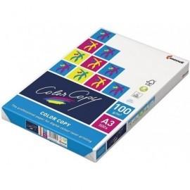 COLOR COPY Papel impresión Laser Color 500h 100 g. A3 CCA3100