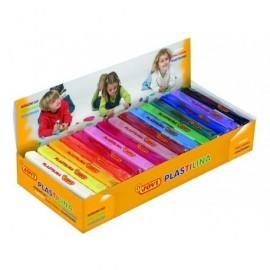 JOVI Plastilina Caja 15 ud 15 colores surtidos 71S