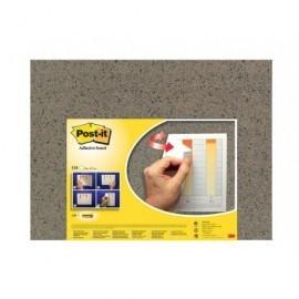 POST-IT Panel Adhesivo 46x58.5 Marrón 70005246023