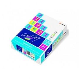 COLOR COPY Papel impresión Laser Color Color Copy 250h 120 g. A4 Satinado CCA4120