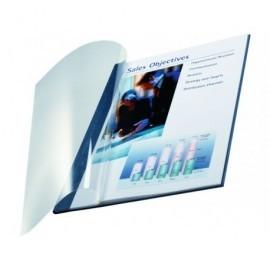 LEITZ ImpressBind Caja 10 ud Azul A4 73980035