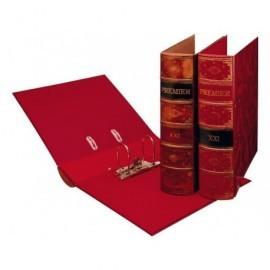 PARDO Archivador Palanca Premier A4-Folio 320x300x70mm Cuero 235