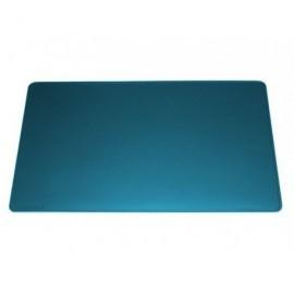 DURABLE Vades sobremesa Unicolor 650X520 Azul Antideslizante 710307