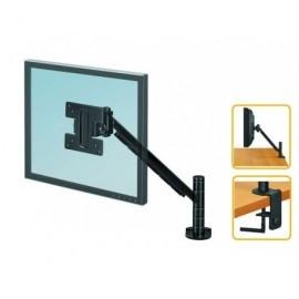 FELLOWES Brazo para monitor TFT 21'' Smart Suites negro 8038201