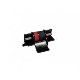 SHARP Cinta Calculadora IR-40T Negro/Rojo 4RTI745