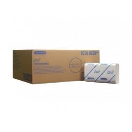 KIMBERLY-CLARK Recambio toallas Pack 15 ud 215 x 210, 300 servicios 1 capa Para aquarius 6945 6659
