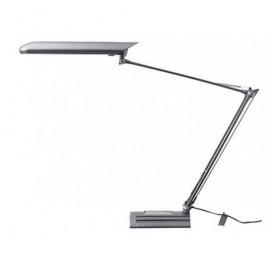 ARCHIVO 2000 Lámpara fluorescente Ecolux 11W Plata Proyección máxima 630mm 5096PT