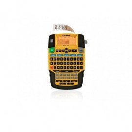 DYMO Rotuladora  RHINO Pro 4200 - QWERTY Electrica Para 19mm S0955990