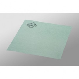 VILEDA Bayetas multiusos PVA micro 5 ud Verde Microfibra 143588