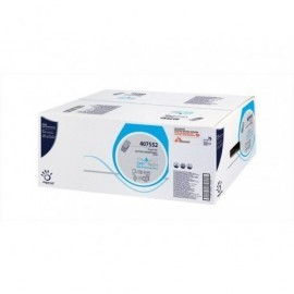 PAPERNET Toallas secamanos 20 packs x 100 ud 407552